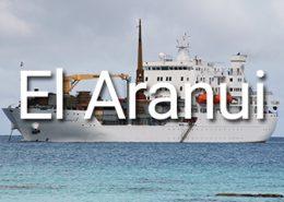 Islas Marquesas, el Aranui
